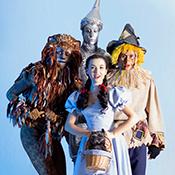 Tue 24 Dec - Wizard of OZ - Ballet Theatre UK