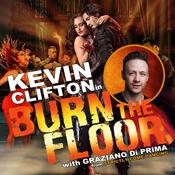 Tue 07 May - Kevin Clifton
