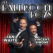 Wed 26 Jun - Ballroom Boys