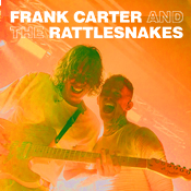 Thu 09 May - Frank Carter and The Rattlesnakes
