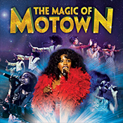 Thu 26 Mar - Magic Of Motown