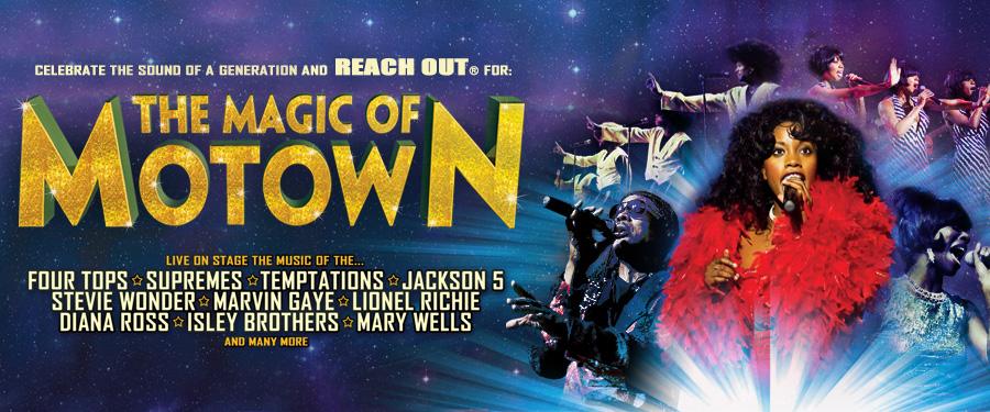 Magic of Motown 2019