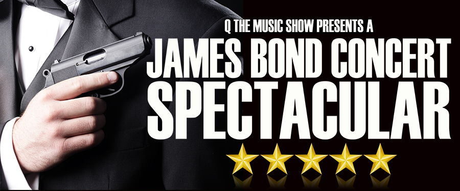 James Bond Spectacular