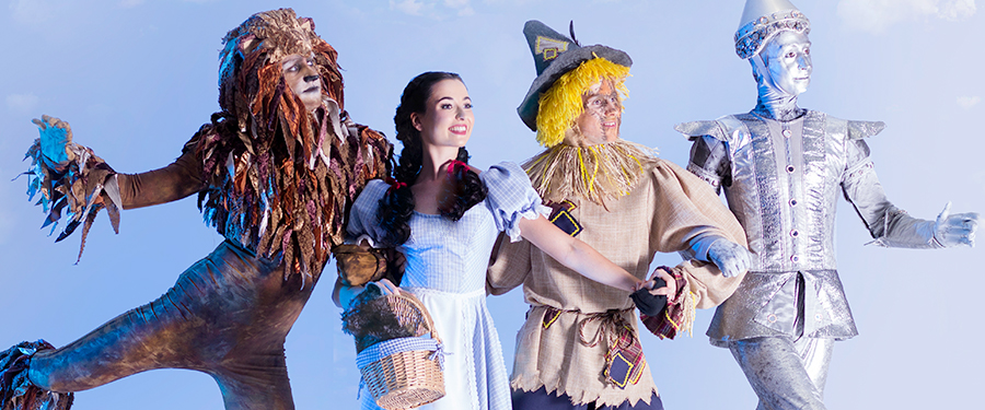 Ballet Theatre UK Presents The Wizard of Oz