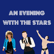 Mon 16 Sep - An Evening With The Stars Robbie Williams - Maximum Robbie Tribute