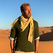 Sun 10 Nov - Ben Fogle - Tales From The Wilderness