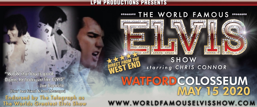 CO: The World Famous Elvis Show