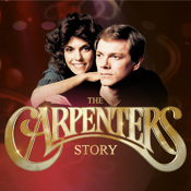 Fri 28 Sep - The Carpenters Story
