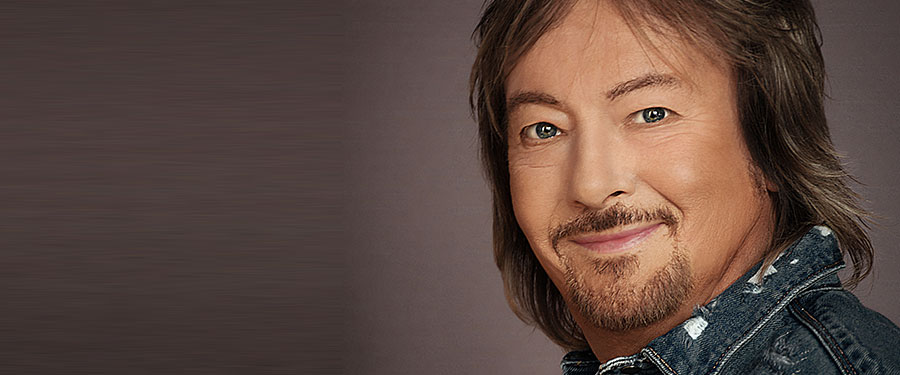 Chris Norman - The Original Voice of Smokie