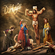 Wed 11 Dec - CANCELLED - The Darkness