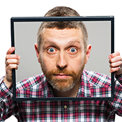 Fri 15 Feb - Dave Gorman