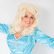 Sun 25 Mar - Dolly Parton Tribute