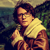 Fri 07 Feb - Ed Byrne: If I
