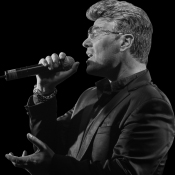 Fri 10 Nov - Faith - The George Michael Legacy