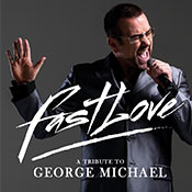 Thu 13 Sep - Fastlove - A Tribute To George Michael