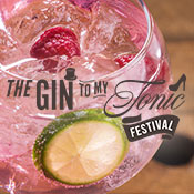 Sat 02 Feb - The Gin To My Tonic Festival