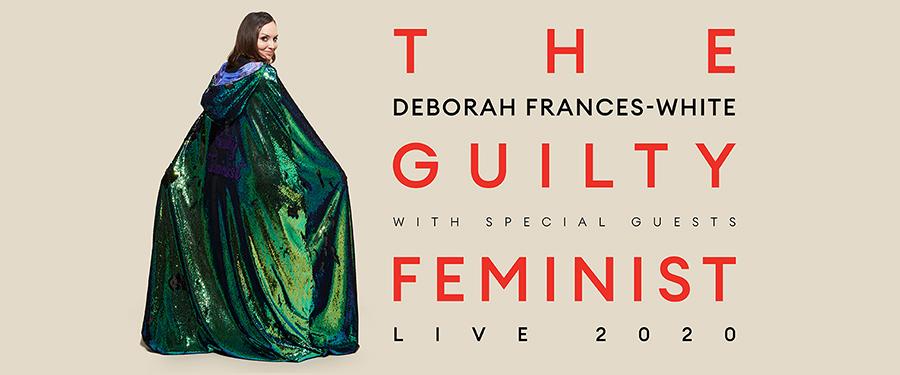 The Guilty Feminist: