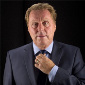 Fri 21 Jun - An Audience with Harry Redknapp