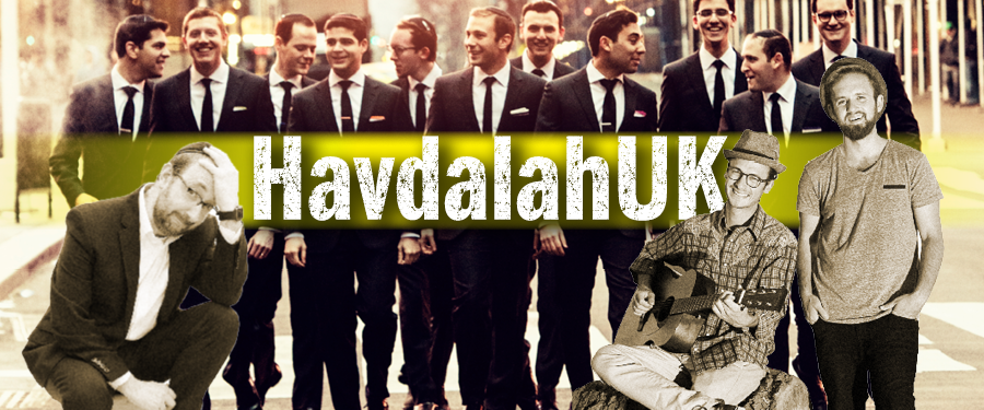 SHABBAT UK PRESENTS HALVADAR