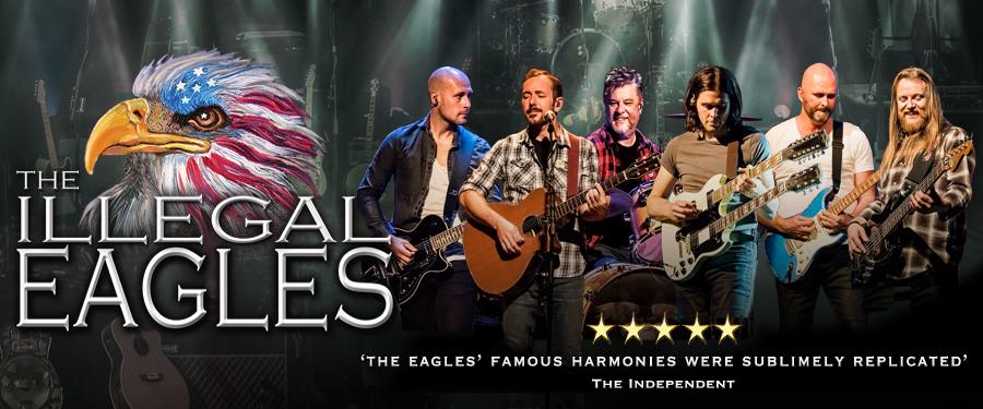Illegal Eagles 2019