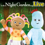 Sun 07 Apr - In The Night Garden LIVE