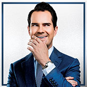 Sat 01 Feb - Jimmy Carr: Terribly Funny