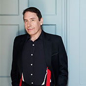 Thu 02 Nov - Jools Holland