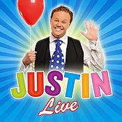 Sun 27 Oct - Justin Fletcher Live