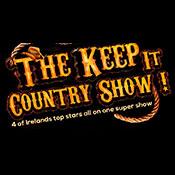 Sat 05 May - Keep It Country