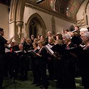 Sat 05 May - #LobbyLive Presents - Kings Langley Community Choir