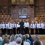 Mon 23 Dec - #LobbyLive Presents - Watford Palace Theatre Community Choir