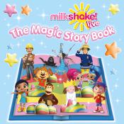Sun 28 May - Milkshake! Live