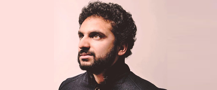 Nish Kumar | It's In Your Nature to Destroy Yourse