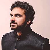 Sun 03 Feb - Nish Kumar