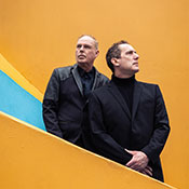 Wed 13 Nov - OMD Plus Special Guests