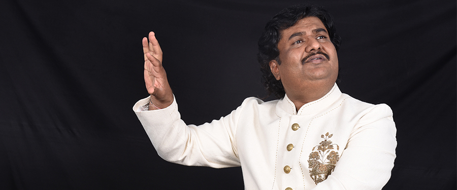 An evening with Osman Mir