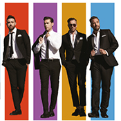 Thu 22 Nov - The Overtones