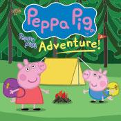 Sun 25 Feb - Peppa Pig