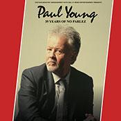 Fri 03 May - Paul Young -