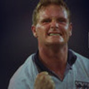 Mon 20 Nov - An Evening with Paul Gascoigne