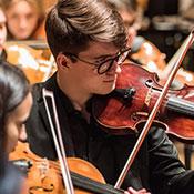 Mon 16 Oct - Purcell School Concert