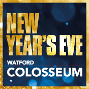 Mon 31 Dec - New Years Eve Party 2018