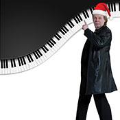 Sat 07 Dec - Rick Wakeman - The Grumpy Old Christmas Show