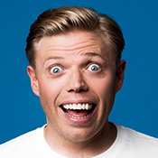 Sun 02 Feb - Rob Beckett - Wallop