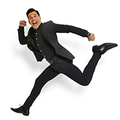 Sat 18 May - Russell Kane