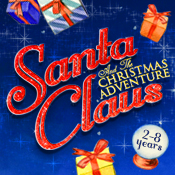 Sun 24 Dec - Santa Claus and the Christmas Adventure