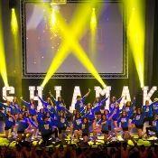 Sat 30 Nov - Shiamak Presents Winter Funk - Kids and Pre-Teens Show