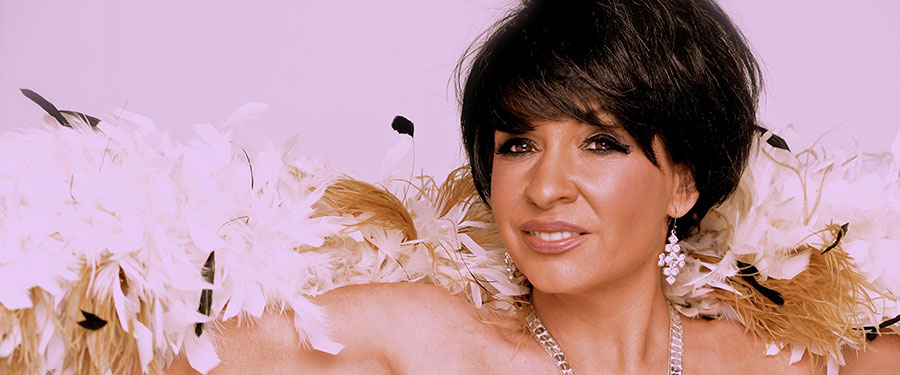 Sun 22 Oct - Shirley Bassey Tribute