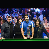 Sun 24 Feb - 2019 Snooker Shoot Out