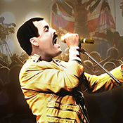 Thu 10 Oct - Supreme Queen